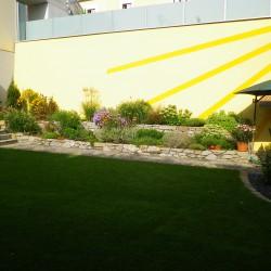 Gartengestaltung Grein