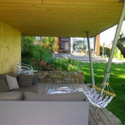 Garten Lounge Pöchlarn