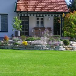 Gartengestaltung Waldviertel