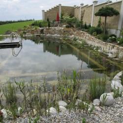 Gartengestaltung Linz Umgebung