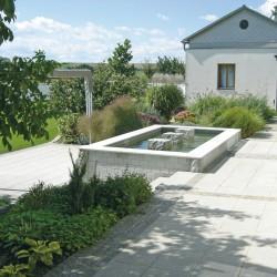 Garten Design, OÖ
