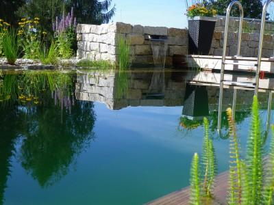 Wasserspiel Mühlviertel