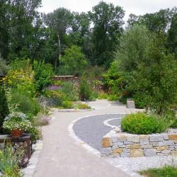 Gartengestaltung oö
