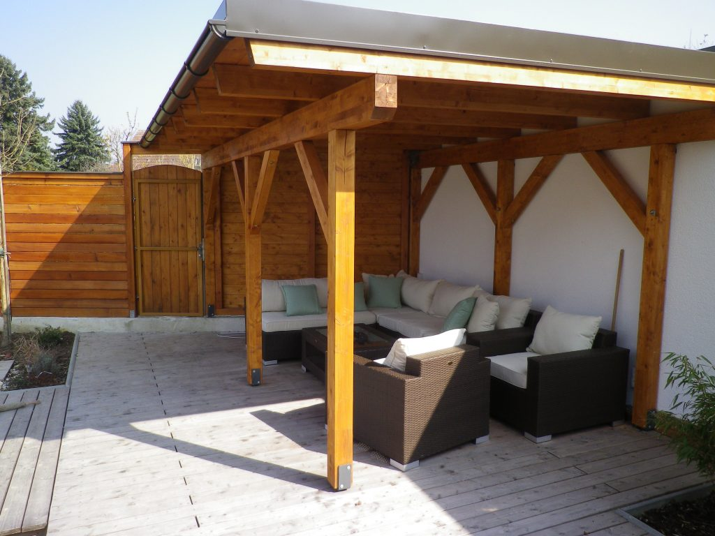 eolas garten holzterrasse und pergola f r ihren garten. Black Bedroom Furniture Sets. Home Design Ideas