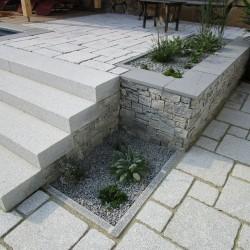 Naturstein Perg