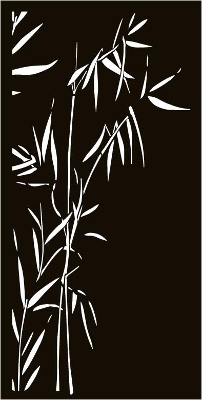 Eolas Garten Individuelle Motive Für Sichtschutzwände Aus Corten