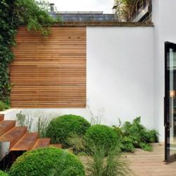 Terrasse Gestaltung