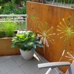 Terrassengestaltung Oberösterreich
