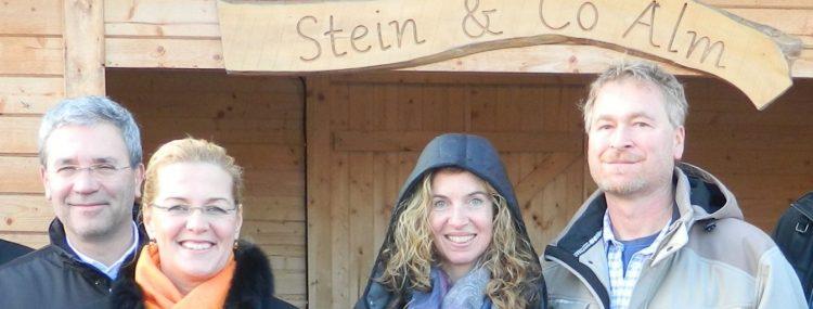 Stein & Co Auszeichnung