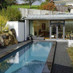 Pool - Garten