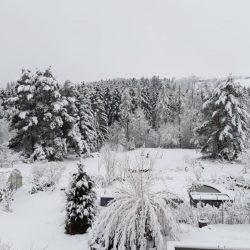 Eolas Winterlandschaft