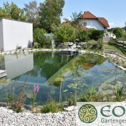 Schwimteich Oberösterreich