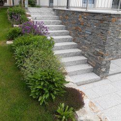 Hanggarten Treppe