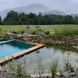 Bio Pool Ternberg